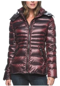 Andrew Marc Wine Jacket