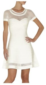 Hervé Leger Bandage Night Out Dress