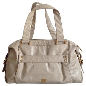 Kooba Satchel in Taupe