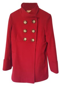 Michael Kors Jacket Pea Coat