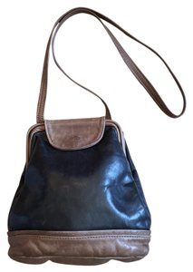 Davids Leather Cross Body Bag