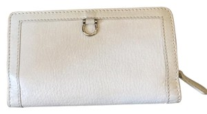Burberry Burberry Wallet-White