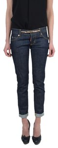 Dsquared2 Capri/Cropped Denim