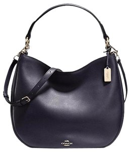 Coach Nomad 36026 Glovetanned Hobo Bag