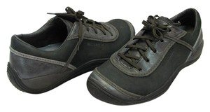 Merrell Size 8.50 M Very Good Conditioin Black Athletic