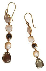 Ippolita 18Kt Ippolita Dangle Earrings