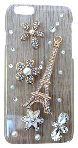BRAND NEW Eiffel Tower IPhone 6 Case