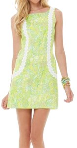 Lilly Pulitzer Liz Shift Dress