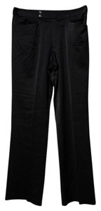Prada Mens Dress Pant Trouser/Wide Leg Jeans-Dark Rinse