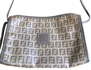 Fendi Messanger Cross Body Bag