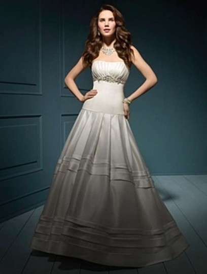 Preload https://img-static.tradesy.com/item/191627/alfred-angelo-ivory-satin-827-formal-wedding-dress-size-4-s-0-0-540-540.jpg