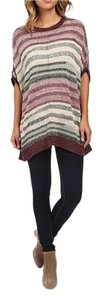 Vince Camuto Lounge Fall Winter Oversized Sweater