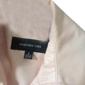 Jones New York Light pastel Jacket