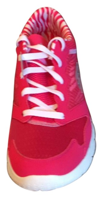 Item - Hot Pink Go Fit Sneakers Size US 10 Regular (M, B)
