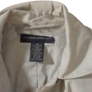Banana Republic Tan Jacket
