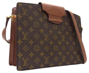 Louis Vuitton Courcelles Cross Body Bag