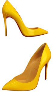Christian Louboutin Sun Pumps