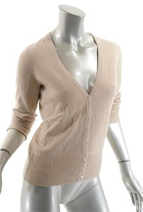 Theory Cashmere V Neck Cardigan