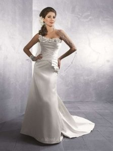 Alfred Angelo 2164c Wedding Dress