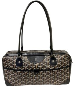 Goyard Chanel 2.55 Woc Gst Jumbo Shoulder Bag