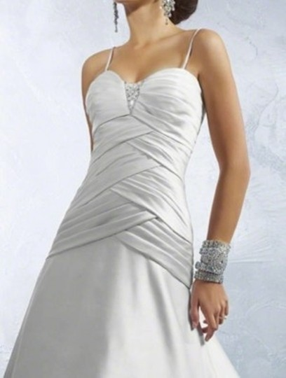Alfred Angelo 2175c Wedding Dress