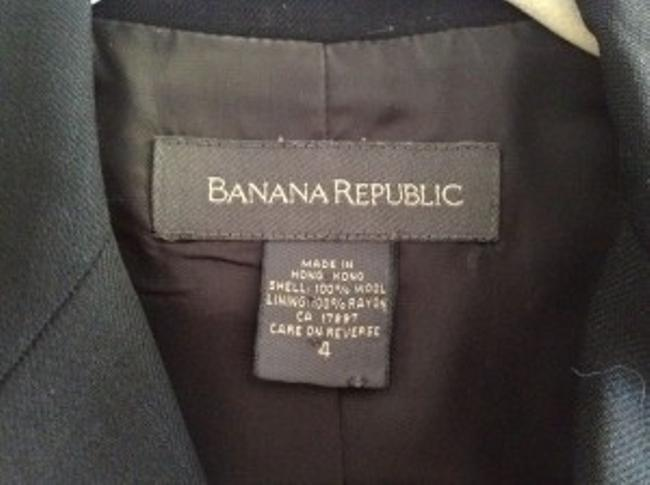 Banana Republic Banana Republic Double Breasted Suit Vest