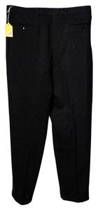 Hugo Boss Trouser Trouser/Wide Leg Jeans-Dark Rinse