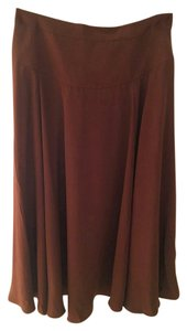 Marc by Marc Jacobs Skirt Deepest Brown