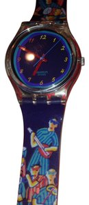 Swatch Swatch