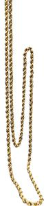 Acessocraft Accessocraft New York Oversized Statement Chain Necklace