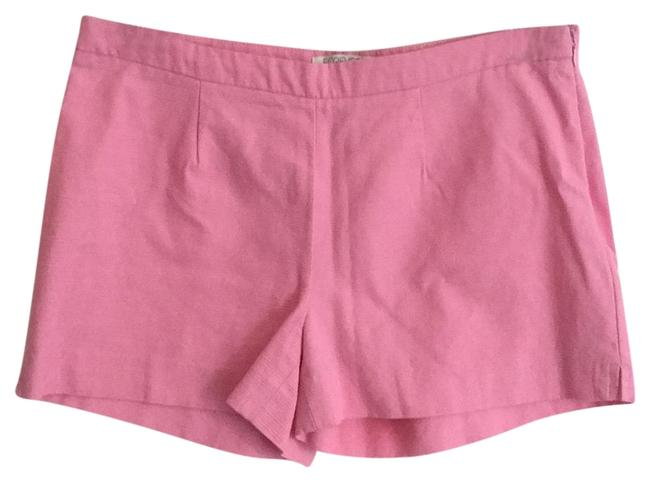 Item - Pink High Waisted Shorts Size 8 (M, 29, 30)