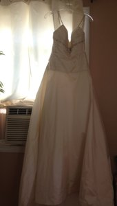 Jasmine Couture Bridal T246 Wedding Dress