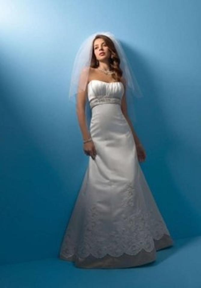 Alfred Angelo Wedding Dresses Reviews : Alfred angelo wedding dress on sale off