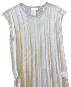 Ester Top Pale grey