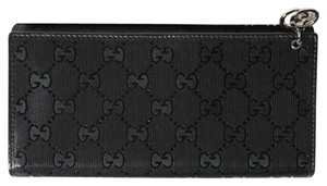 Gucci Gucci Wallet With Chain