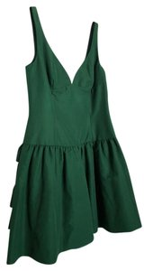 J.Crew Ruffle Dress