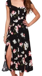 Maxi Dress by MINKPINK