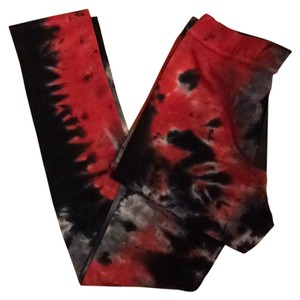 Jala clothing Red Lava Yoga