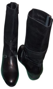 Antelope black Boots