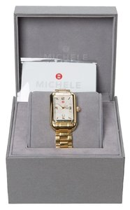 Michele Michele Milou Park Watch. Timeless!