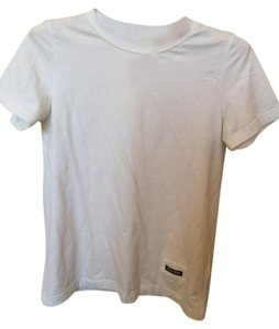 Miu Miu T Shirt White