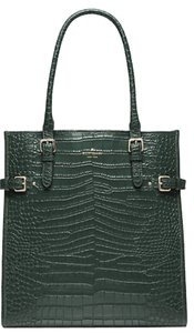 Kate Spade Tote in Forest Green