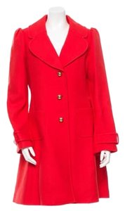 Kate Spade Fall Winter Eryn Pea Coat