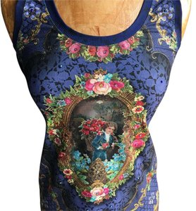 Michal Negrin Top