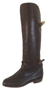 Frye Dorado Knee-high Brown Boots
