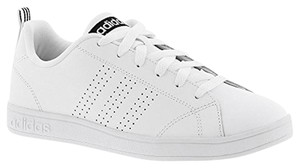 adidas Sneakers Neo Advantage Clean White Athletic
