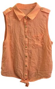 Zenana Outfitter Button Down Shirt