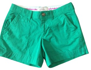 Old Navy Mini/Short Shorts Kelly green
