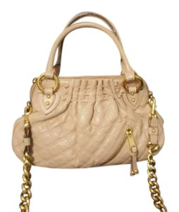 Marc by Marc Jacobs Satchel in Blush