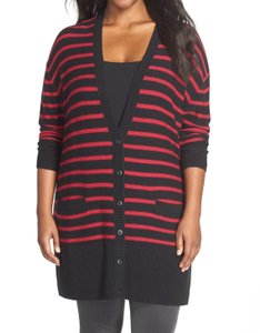 Sejour Cardigan Cotton Blends Long Sleeve New With Tags 3302-0231 Sweater